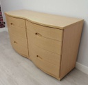 ALSTONS 'SYNERGY' Chest of Eight Drawers