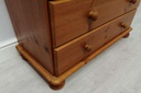 Pine Six Drawer Chest