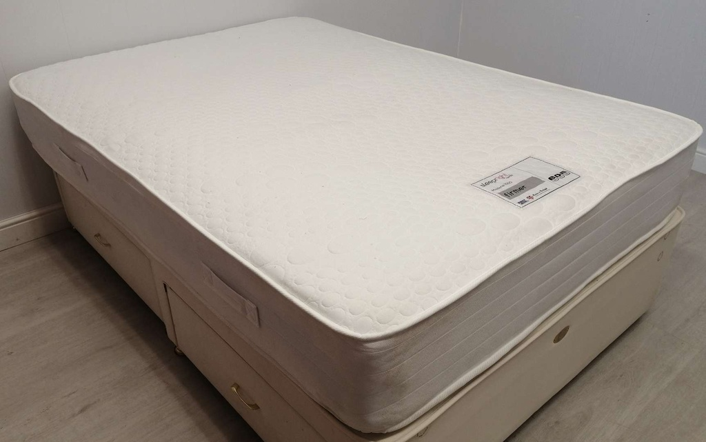 "4ft6"" SLEEPRIGHT BEDS 'MODENA 1000' Mattress"