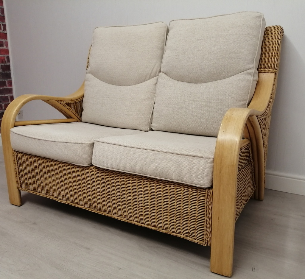 Bentalls London Wicker Set
