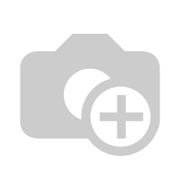 [HF5093] Cream Cord Recliner Armchair